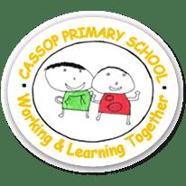 Cassop Primary School logo