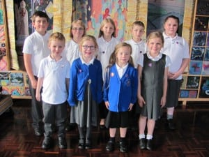 Our School Council